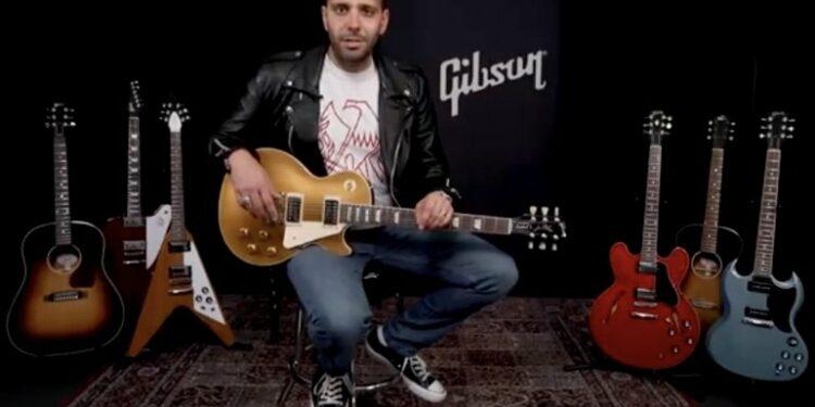 Gibson угрожает