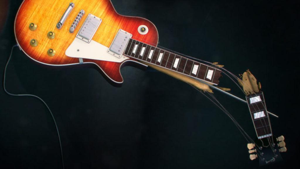 gibson жалобы на копии гитар