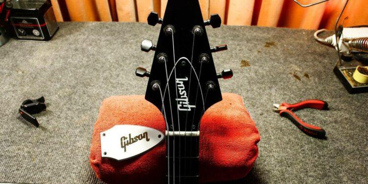 Gibson Authorised Partnership Program