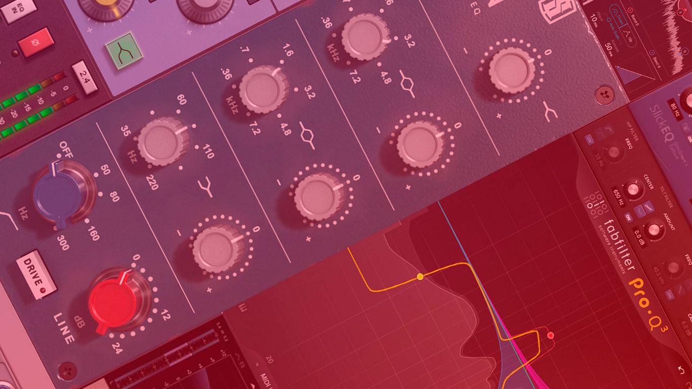 Лучшие VST-эквалайзеры: 11 плагинов для качественной обработки ваших треков