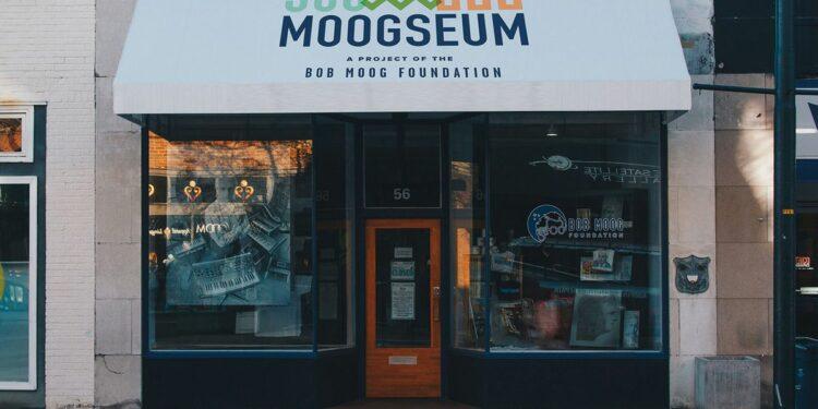 Музей Moogseum