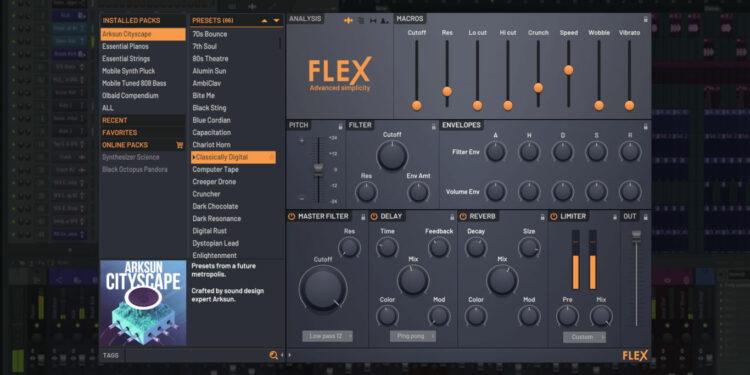 Обновление FL Studio 20.5