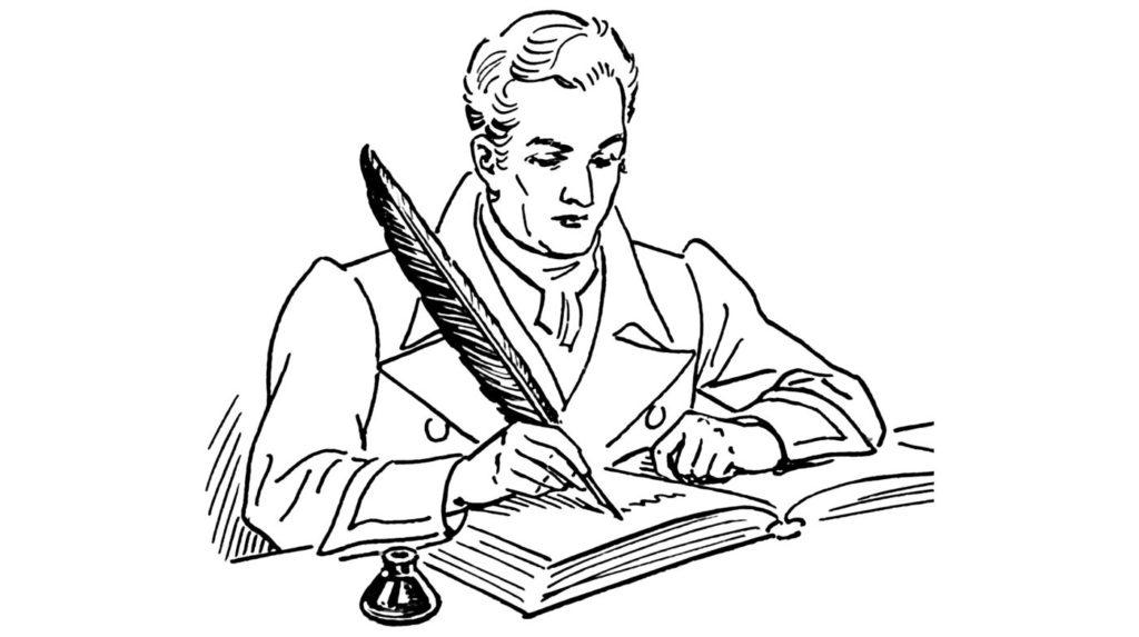 Как написать биографию музыканта