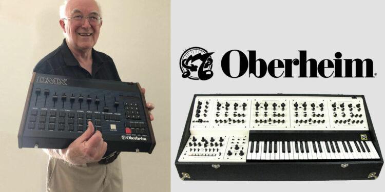 Gibson Oberheim, Gibson вернула Oberheim Тому Оберхайму