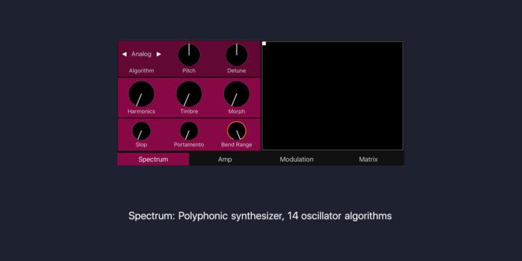 Spectrum Synthesizer Bundle