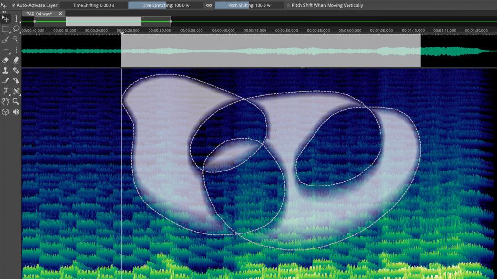 Steinberg SpectraLayers Pro 6