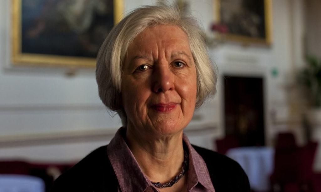 Judith Weir, Джудит Уир