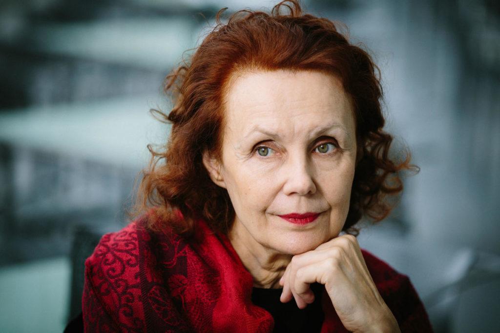 Kaija Saariaho, Кайя Саарихо, женщины композиторы