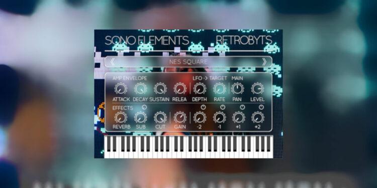 Sono Elements RetroByts
