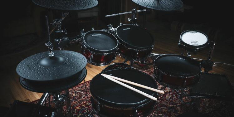 SONY DrumNet барабанщик ИИ