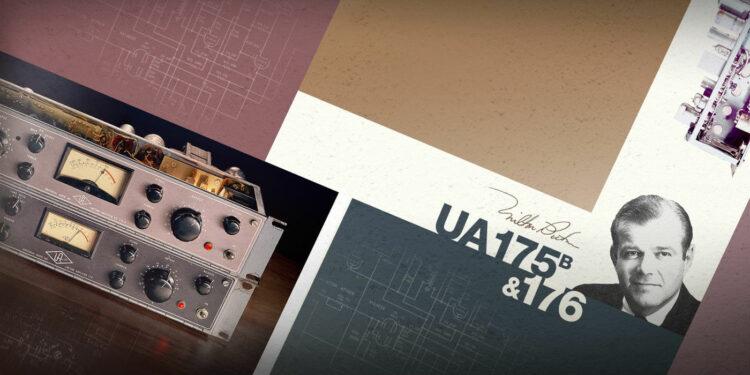 Обновление UAD 9.10