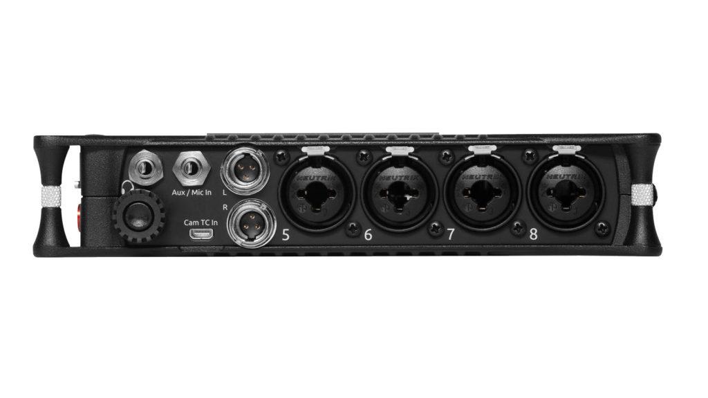 Sound Devices MixPre-10 II цифровой рекордер