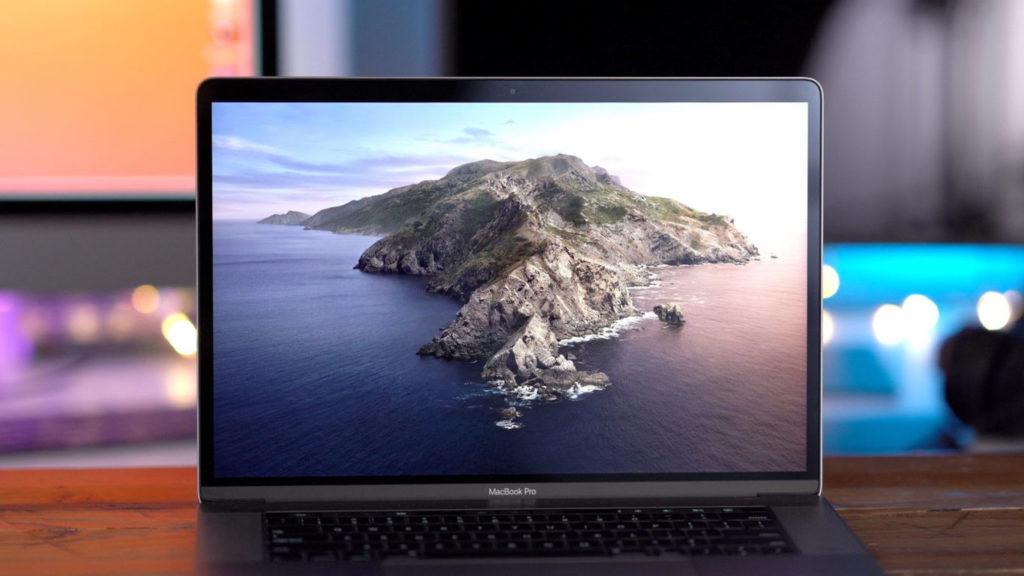 macOS Catalina 10.15 не работает с DAW