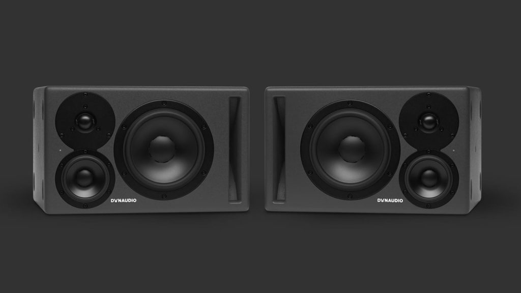 Dynaudio Core 47 студийные мониторы
