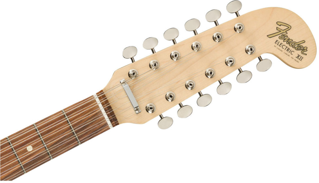 Fender Electric XII Alternate Reality