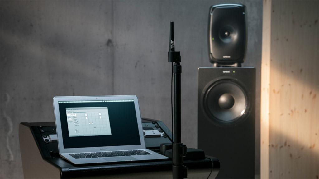 Genelec The Ones студийные мониторы