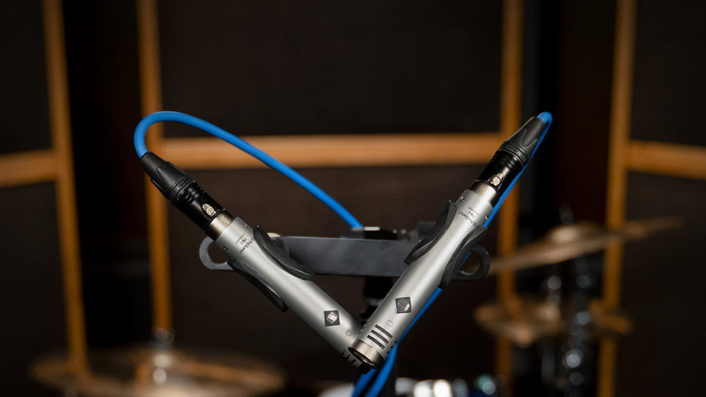 PreSonus PM-2 микрофон