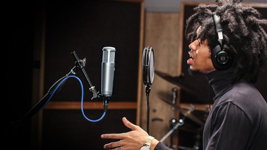 PreSonus PX-1 микрофон