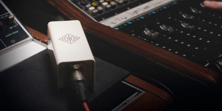 SOYUZ Microphones Launcher