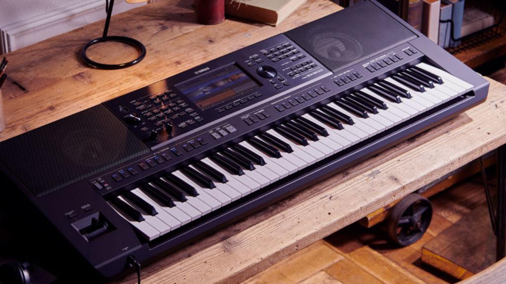 пианино или синтезатор