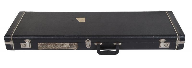 Жесткий кофр Fender Mustang