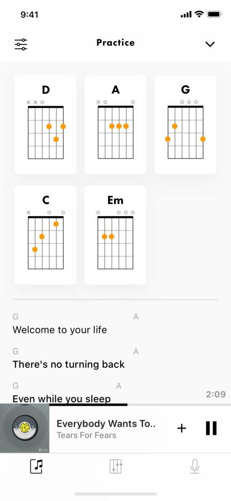 Fender Songs