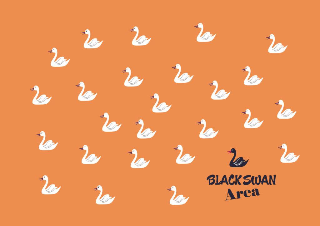 музыканты и социальные науки зона чёрных лебедей