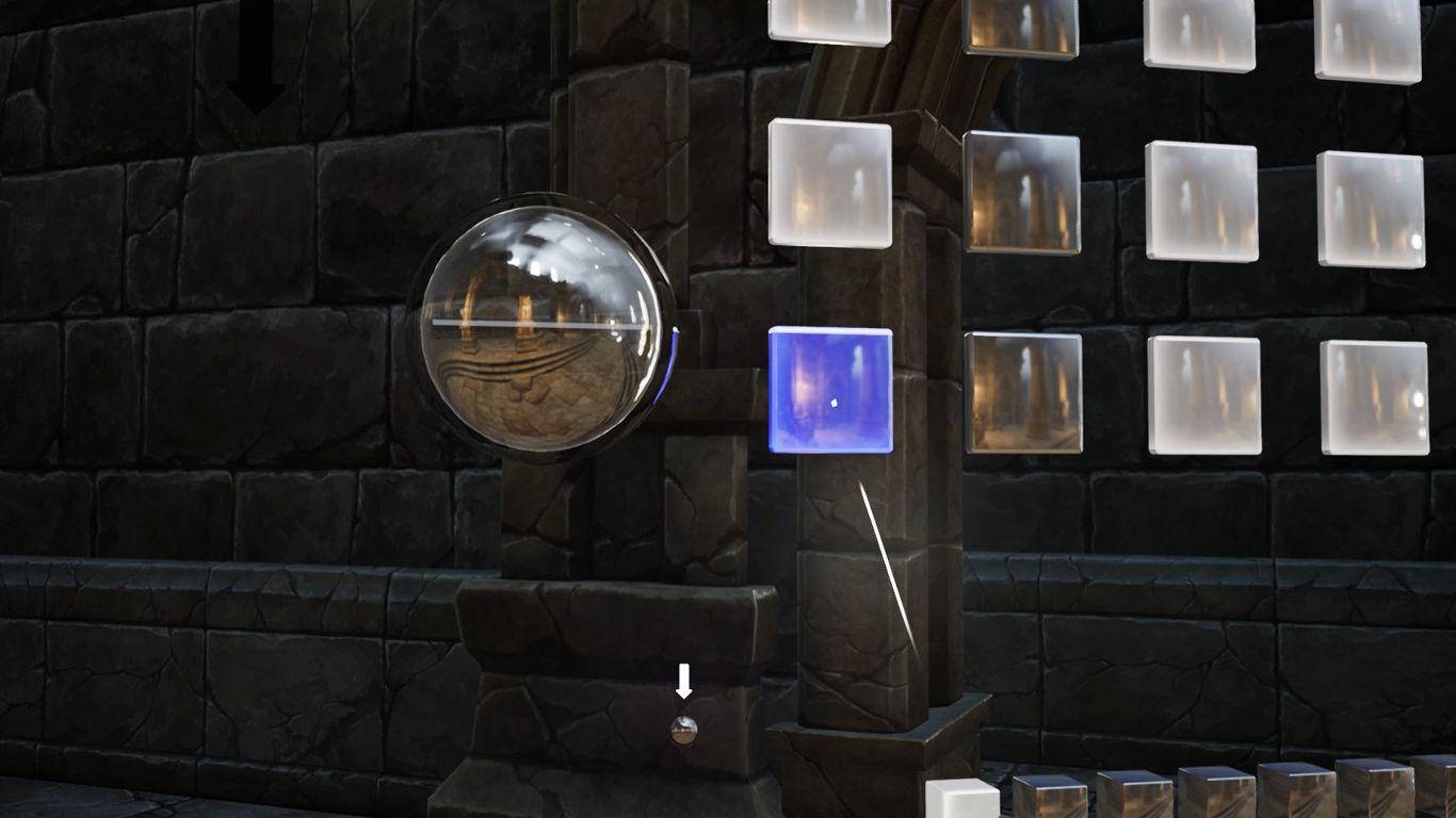 VR-игра Tranzient скриншоты