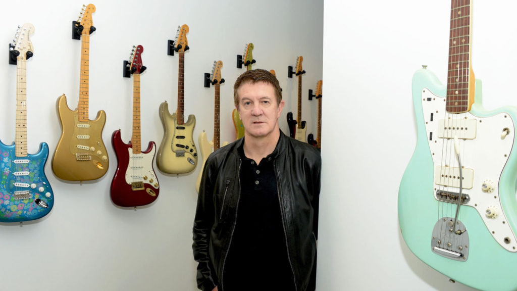 Fender: «90% начинающих гитаристов бросают занятия через год»