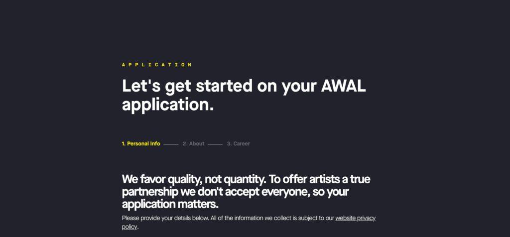AWAL Recordings