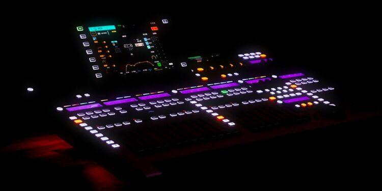 Behringer WING: цифровая студийная консоль согромным количеством возможностей
