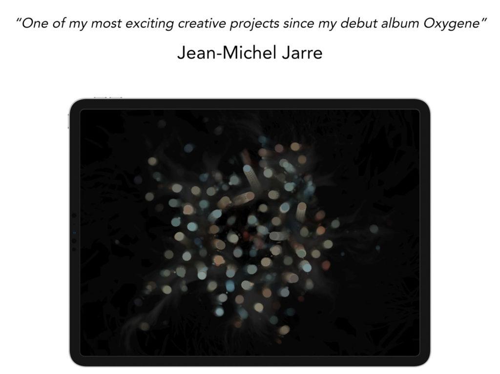 Jean Michelle Jarr EON App
