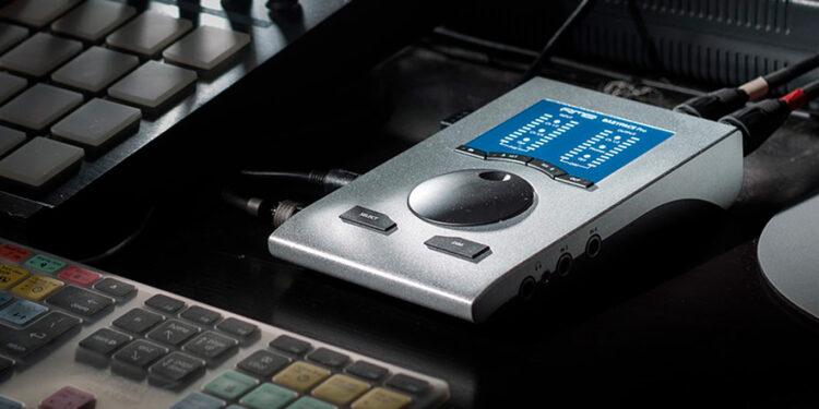 RME Babyface Pro FS аудиоинтерфейс звуковая карта