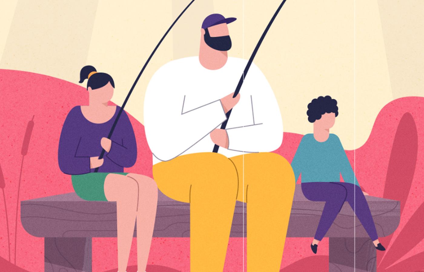 Общение с друзьями и родными как способ не допустить эмоциональное выгорание