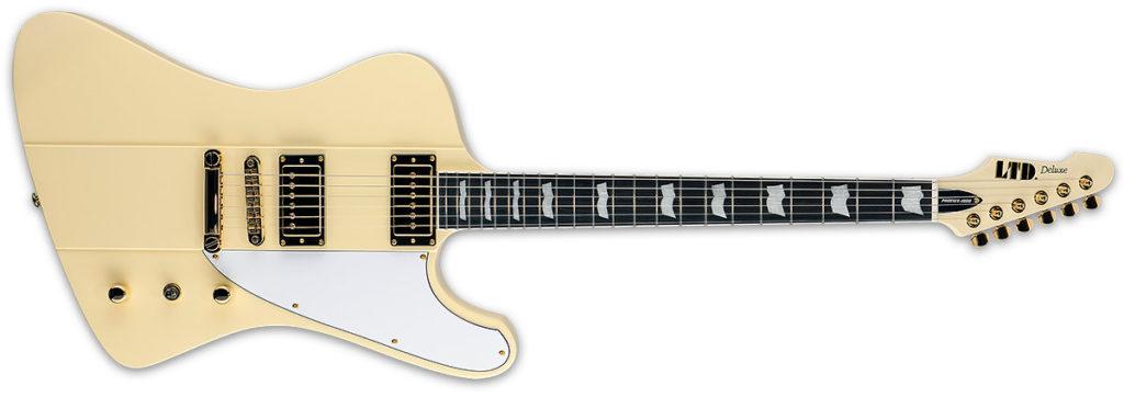 ESP LTD Phoenix Deluxe 1000 Vintage White
