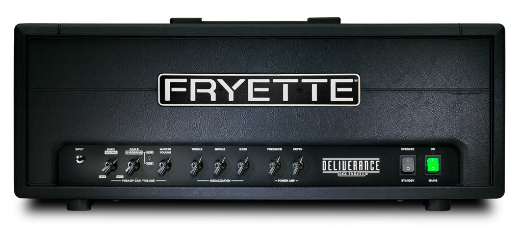 Fryette Deliverance II