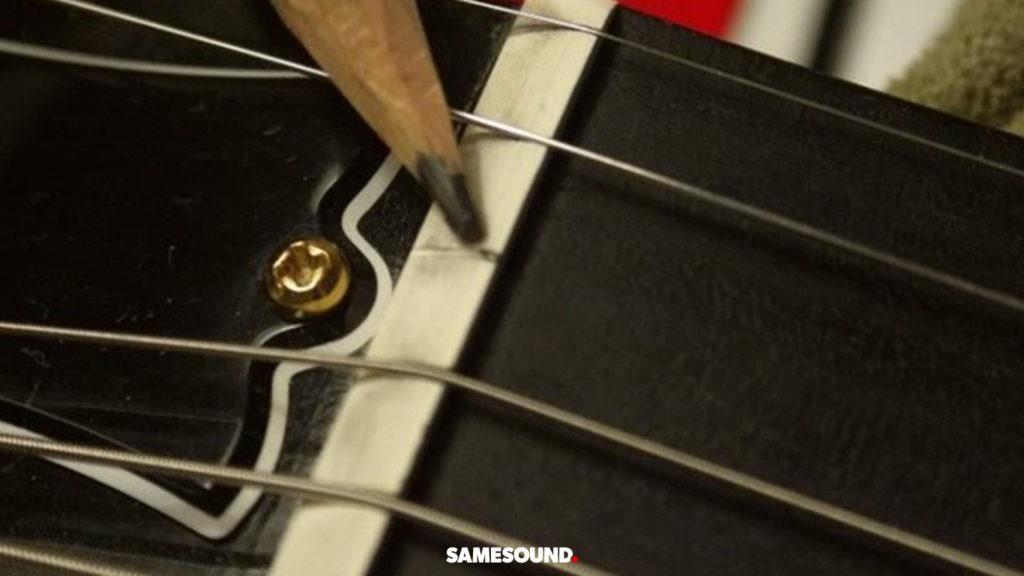 лайфхаки для гитаристов