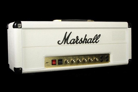 randy rhoads marshall prototype amp head