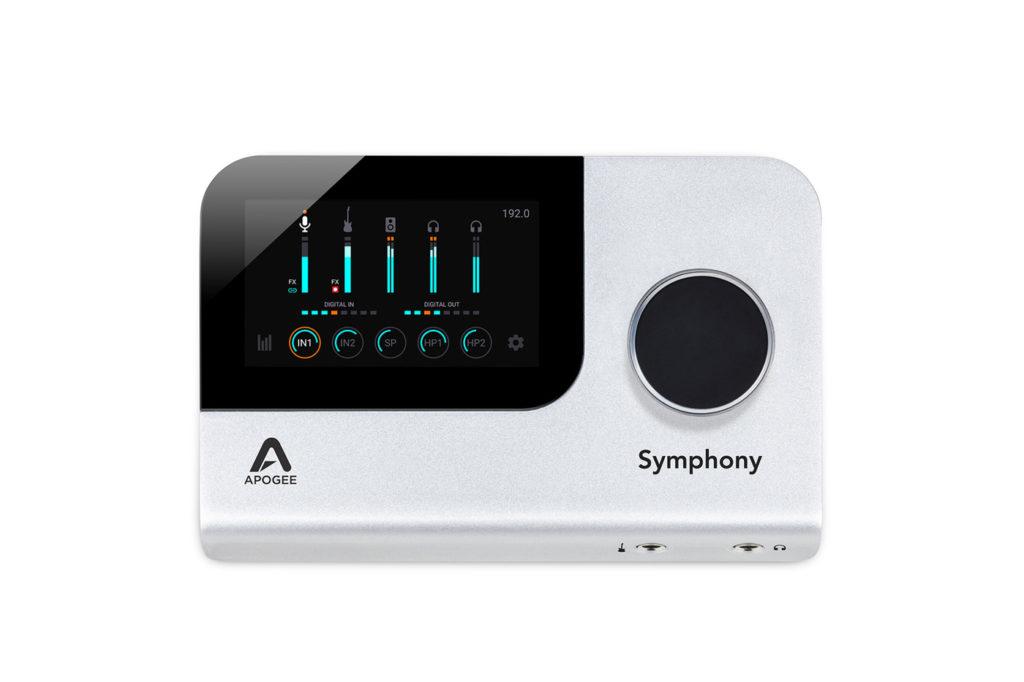 Apogee Symphony Desktop звуковая карта