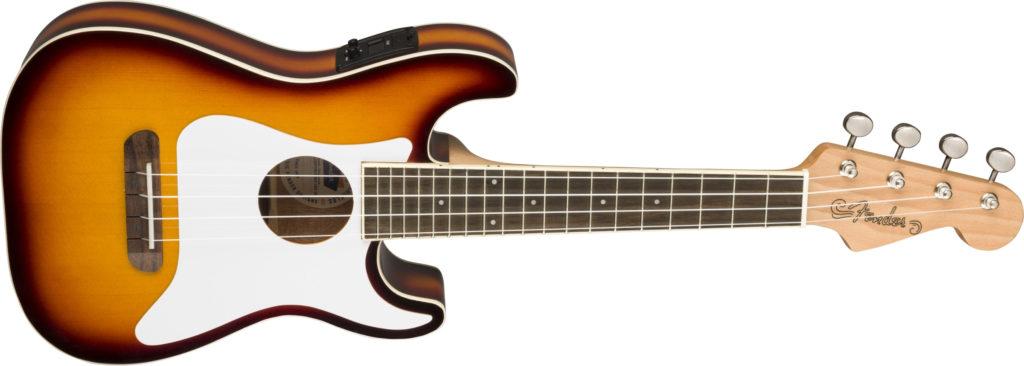 Fender Fullerton Stratocaster Uke