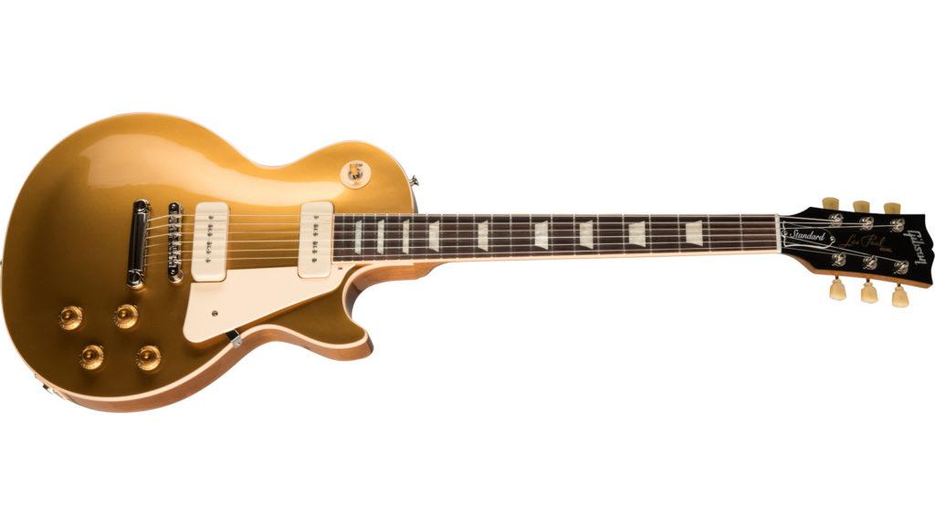 Gibson Les Paul Standard '50s P-90