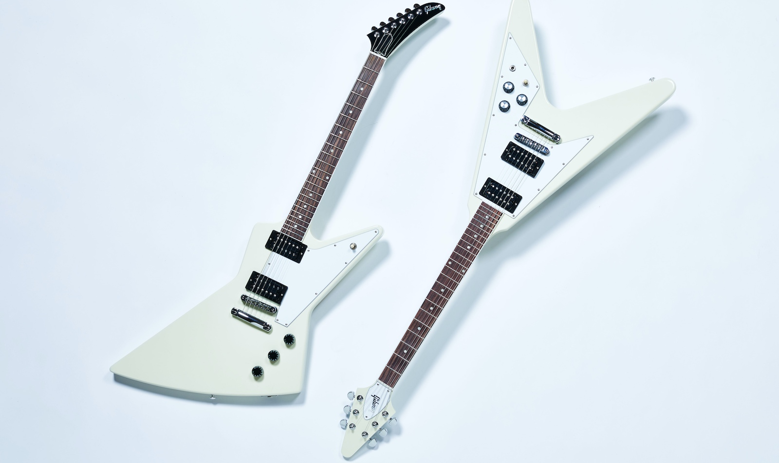 Gibson Original Collection Classic Flying V Explorer