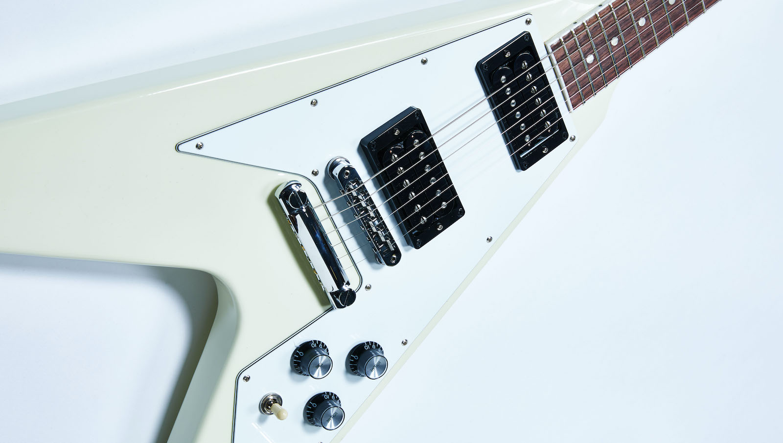 Gibson Original Collection Classic 70s Flying V
