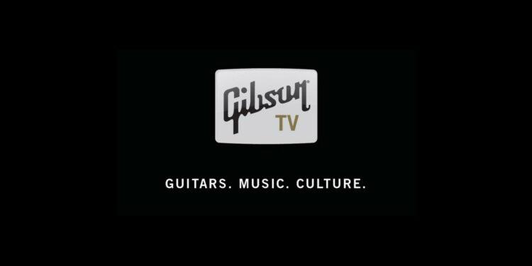 Gibson TV