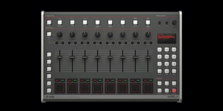 Isla Instruments SP 2400