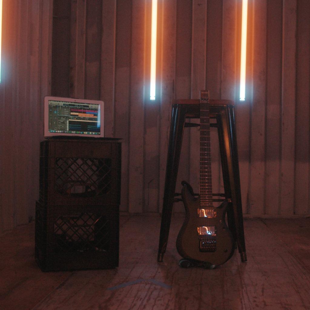 MIDI-гитара Jamstik Studio MIDI Guitar