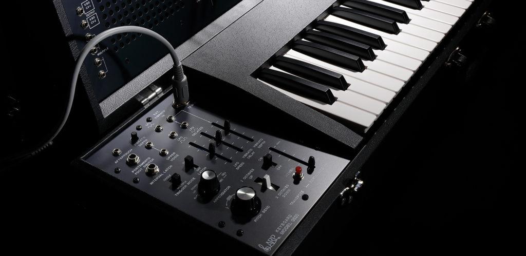 Клавиатура ARP 3620 Duophonic