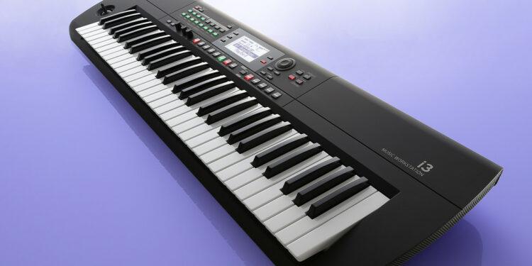 NAMM 2020: Korg анонсировала рабочую станцию i3 и сценическое пианино EK-50 L
