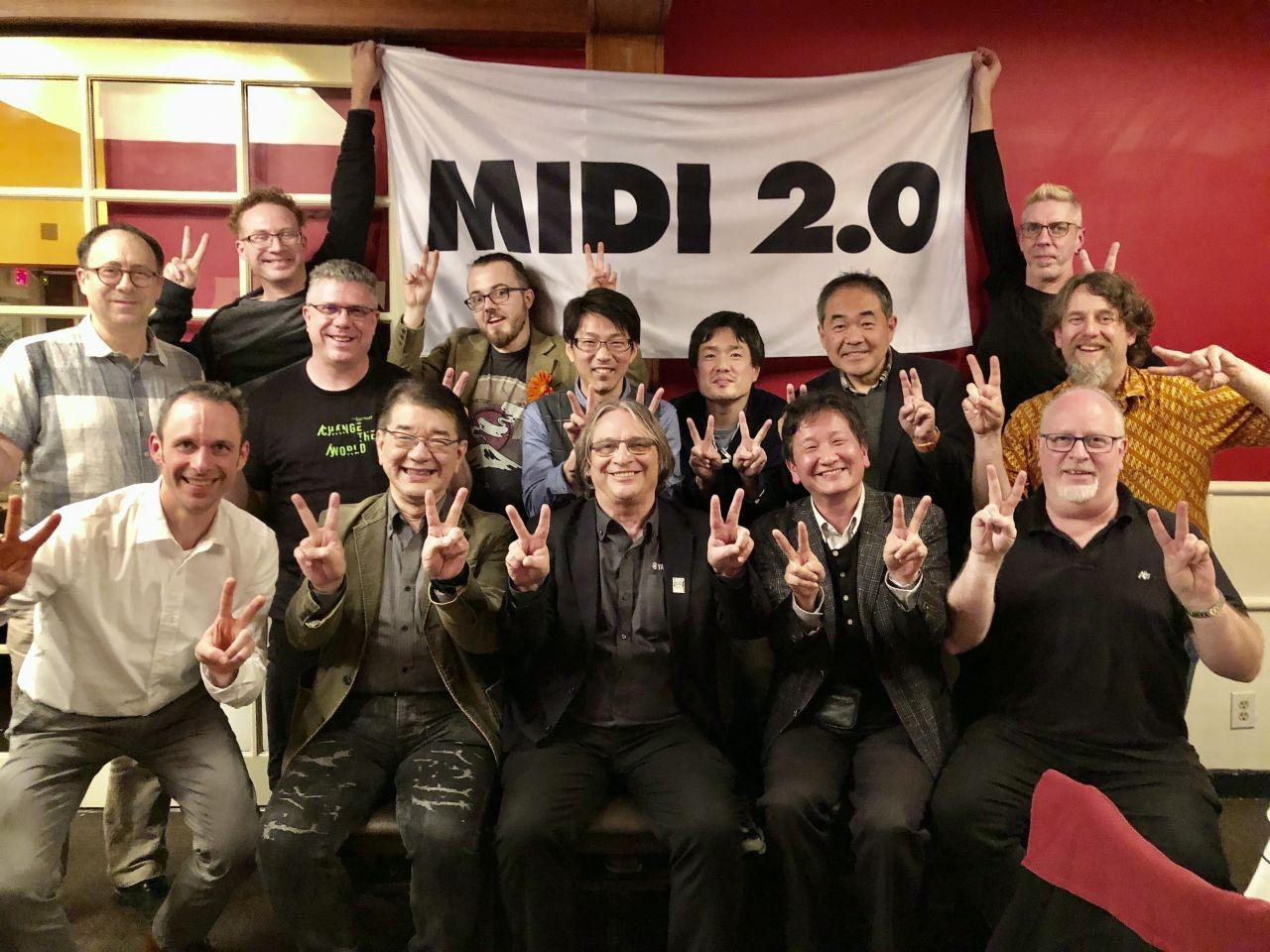Ассоциация MIDI производителей