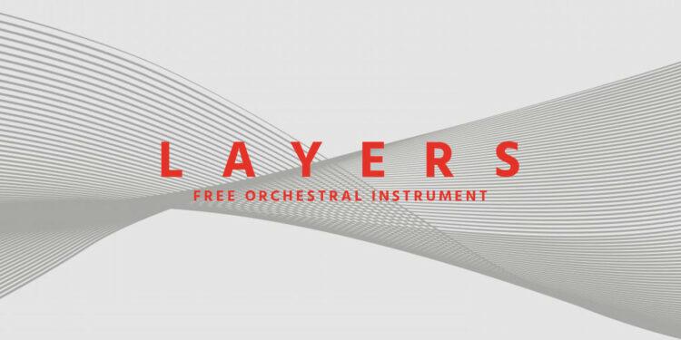 бесплатный оркестровый плагин Orchestral Tools Layers